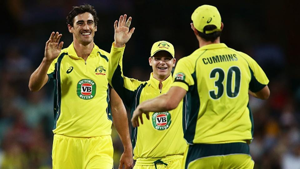 Australia players have fired the latest salvo in the battle with the country's cricket governing body.