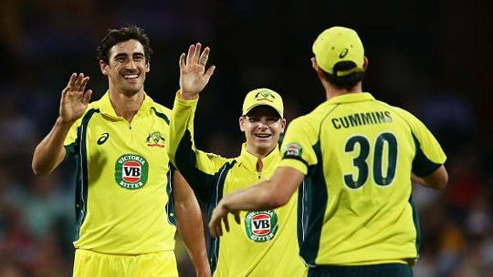 Steve Smith- led AustralianCricket Team would hope to do well at the ICC Champions Trophy.