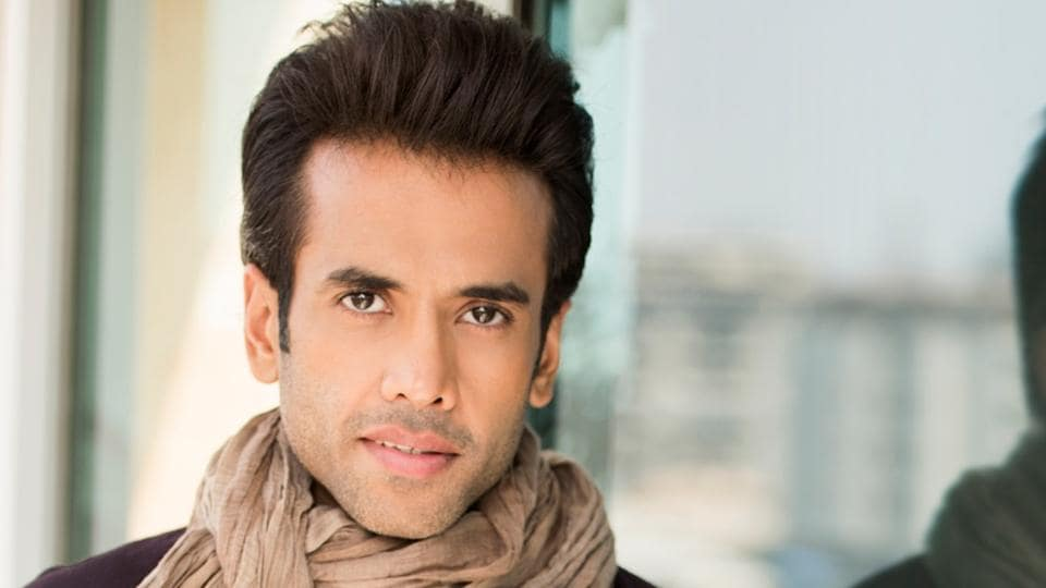 Tusshar Kapoor will be seen next in Rohit Shetty's Golmaal 4.