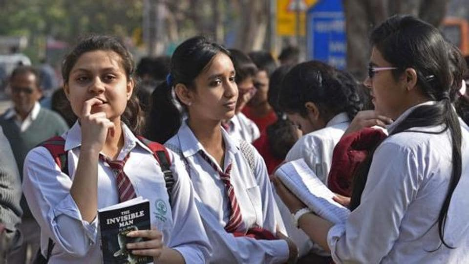 CBSE says will approach police against 'fake' news about paper leak