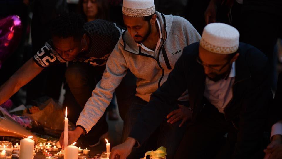 Manchester terror attack,Suicide bomber,UK terror attack