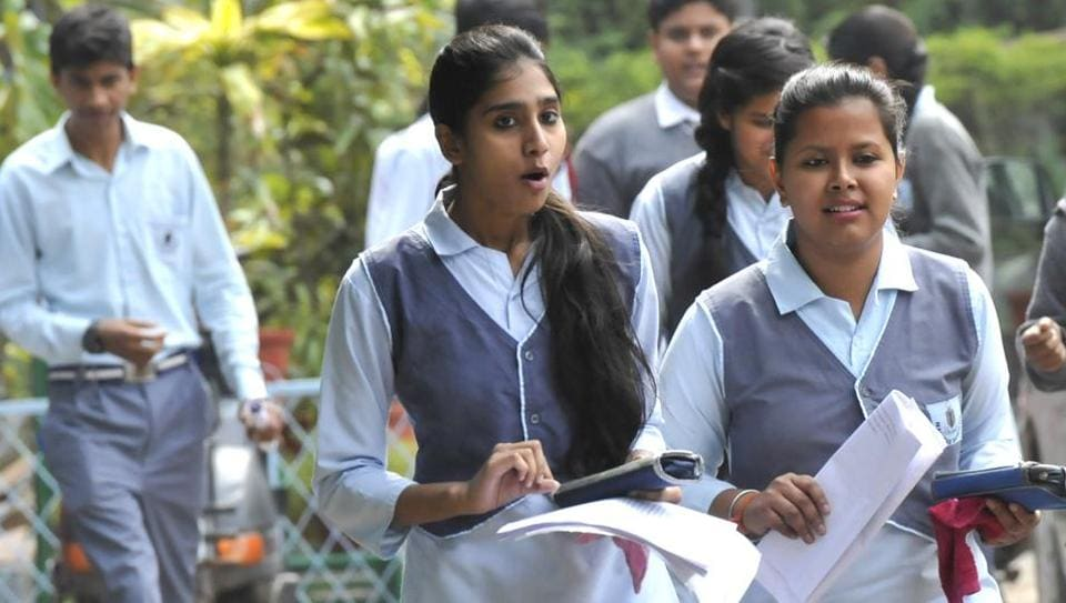 CBSE Class 12 results likely to be declared on Saturday evening