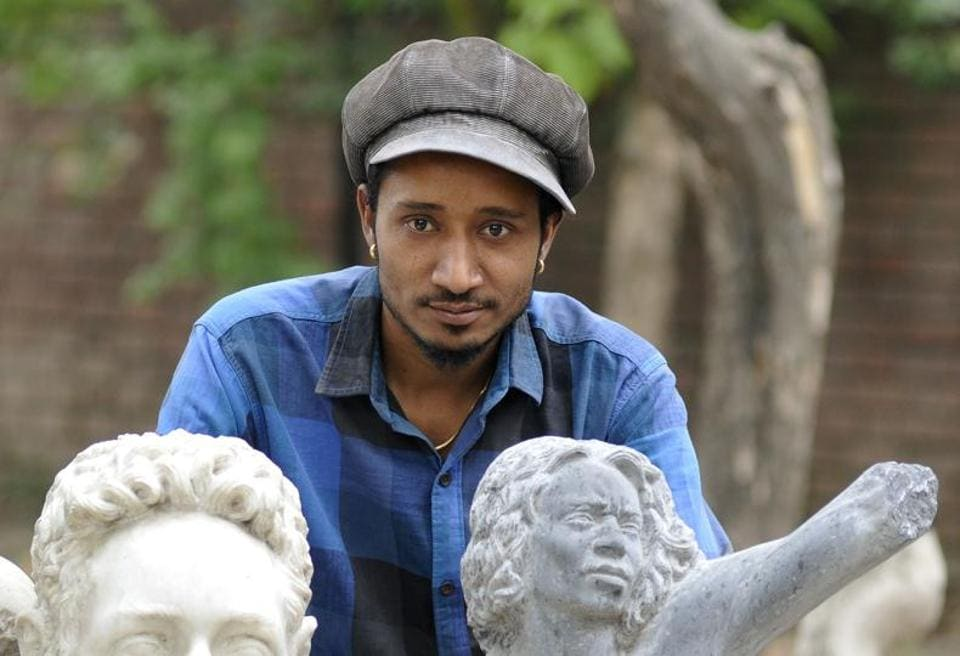 Mandeep Singh Mann