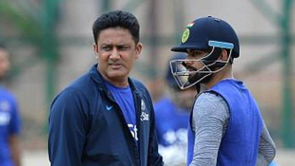 Virat Kohli and Anil Kumble have sought an increase in their pay but the BCCI have said any increment for the international players will mean reducing either the share of state associations or domestic players.