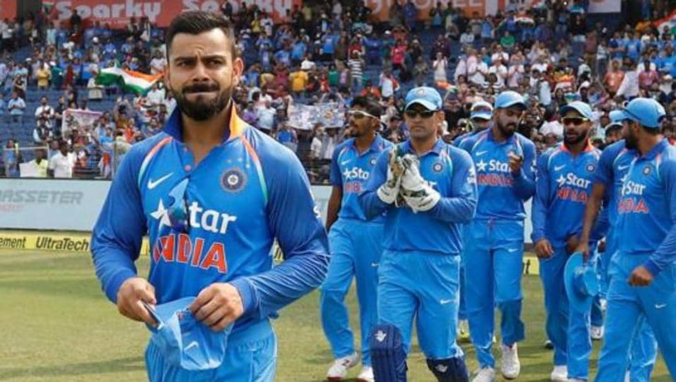 Virat Kohli-led India are going into the ICC Champions Trophy as the defending champions.