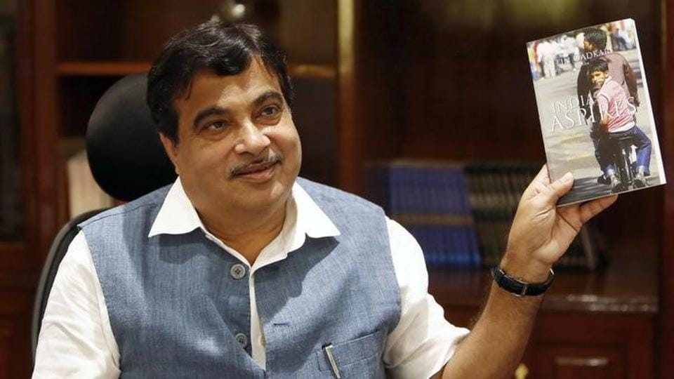Road Transport Minister Nitin Gadkari told the Uttarakhand chief minister that the state's actions may have adverse impact on the morale of officers.