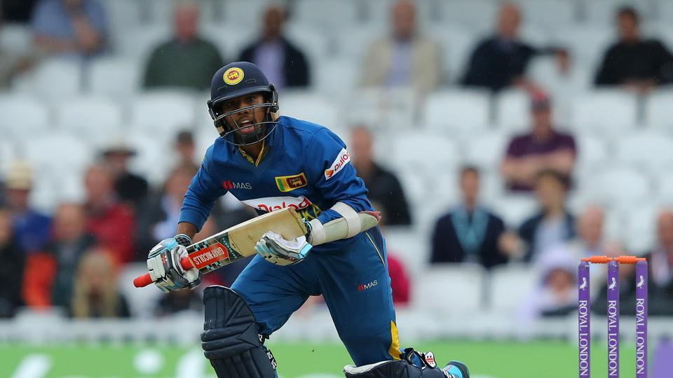 Sri Lanka are playing Scotland in two matches before the tournament but they lost the first match before bouncing back in the second. (Getty Images)