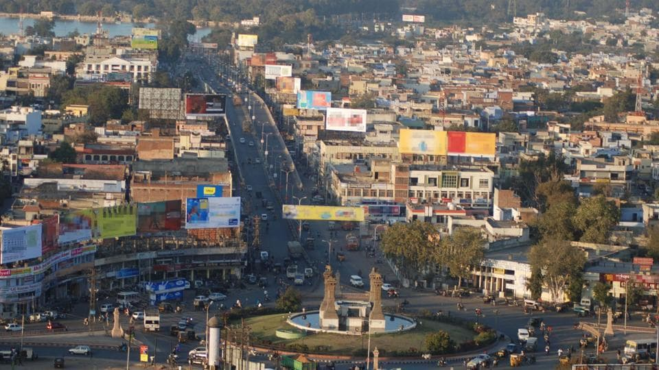 Kota, one of India's major coaching hubs for competitive examinations has become the world's 7th most densely populated city.