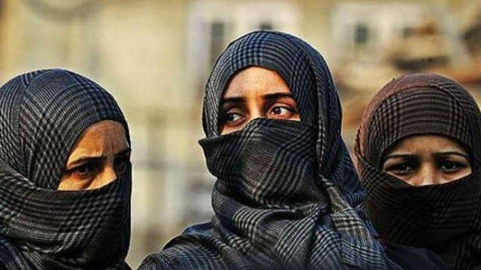 AIIMS regulation allegedly prohibited the students from wearing headgear and scarves.