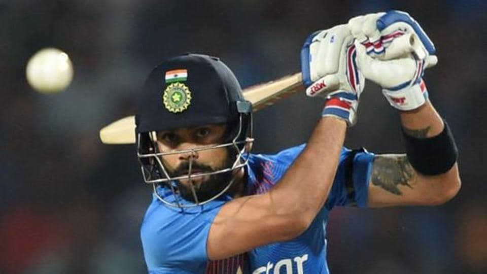 Virat Kohli endured a torrid time in India's last tour of England in 2014 in which he struggled against the moving ball in both Tests and ODIs.