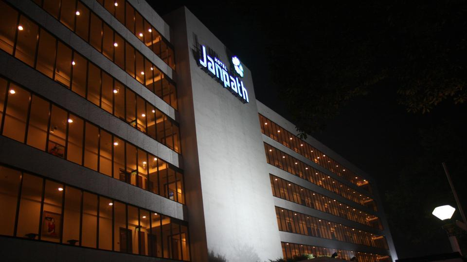The decision to close down Hotel Janpath comes close on the heels of the cabinet's decision last month to exit from three other ITDC hotels in Bhopal, Guwahati and Bharatpur.