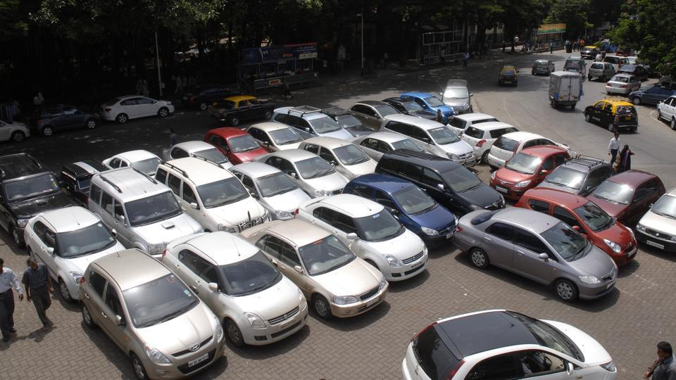 Under the new policy, the BMCcollects parking charges for the entire year in one go.