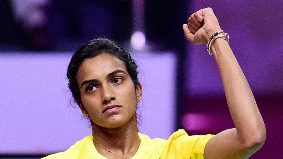 PV Sindhu is a crucial cog in the Indian team at the Sudirman Cup.