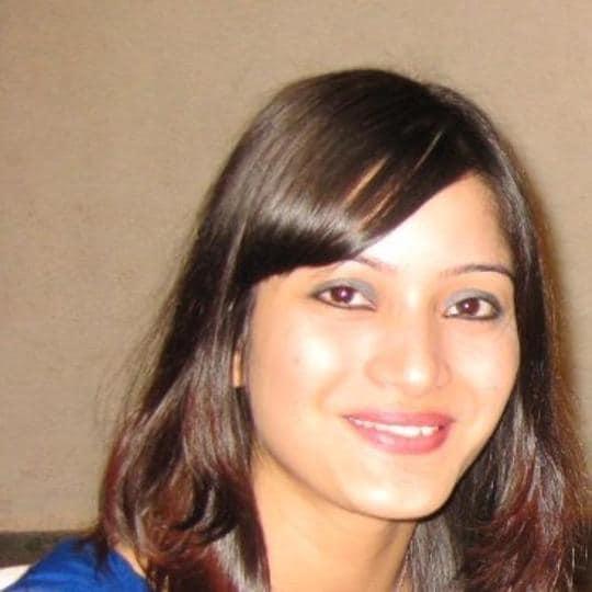 Sheena Bora was murdered in 2012.