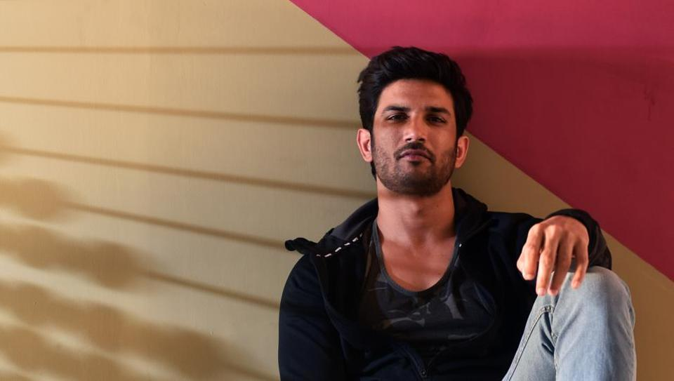 Sushant Singh Rajput  says he is setting up a website to help budding writers as he had no help when he started writing.