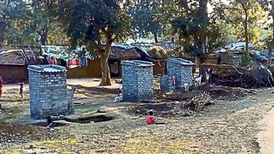 As of 2016, 36.7% of rural households and 70.3% of urban households–48.4% of households overall–used improved sanitation facility, a report said.