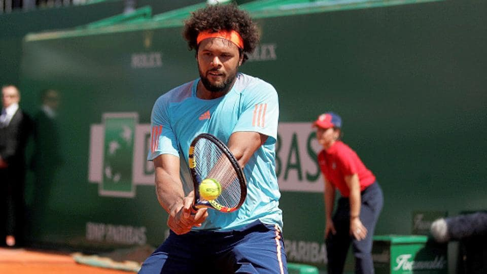 Jo-Wilfried Tsonga has reached the French Open last four twice, in 2013 and 2015.  (Getty Images)
