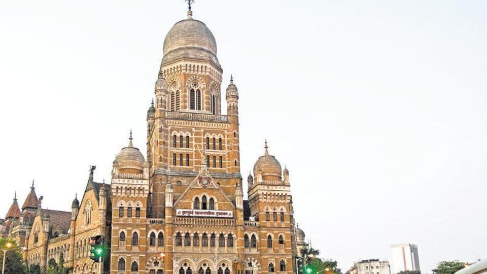 Mumbai city news,Good and services tax,Brihanmumbai Municipal Corporation