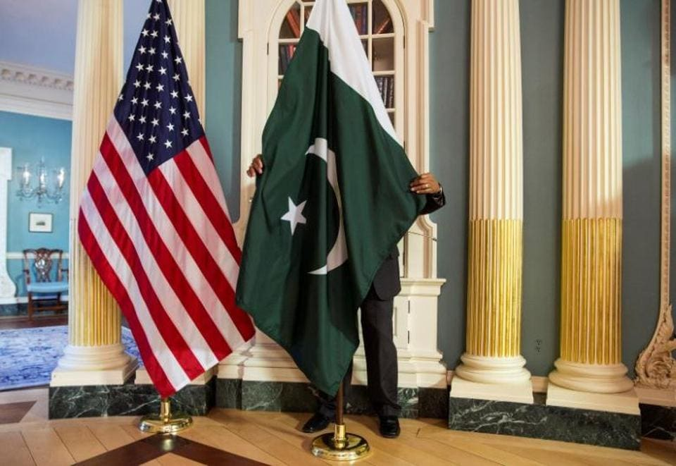 From the US state department, Pakistan stands to receive $190 million less than in 2016 — going down from $544 million to $334 million.