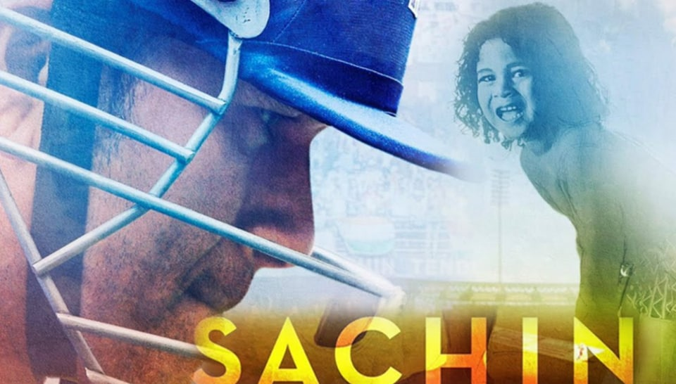 Sachin A Billion Dreams is releasing on 2800 screens worldwide.