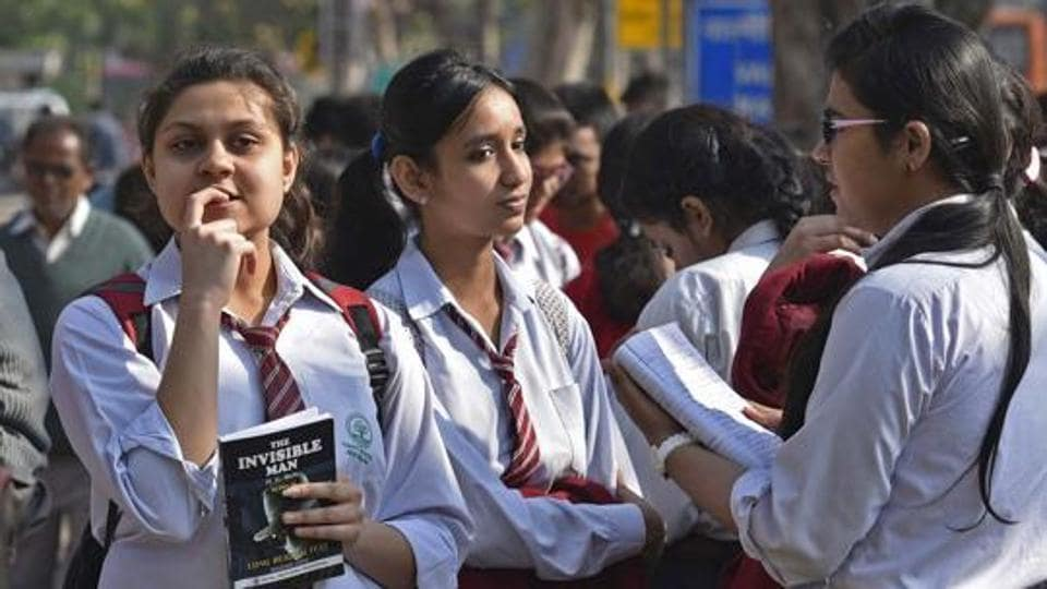 Image result for CBSE RESULT STUDENT