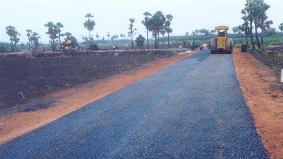 Rural roads,Narendra Modi,Prime Minister