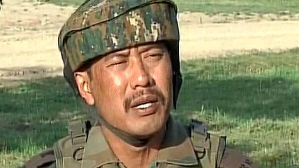 Human shield,Major Leetul Gogoi,Kashmiri youth