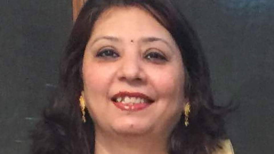Dr Rachna Jawa, Associate Professor, coordinator, Internal Quality Assurance Cell, Shri Ram College of Commerce