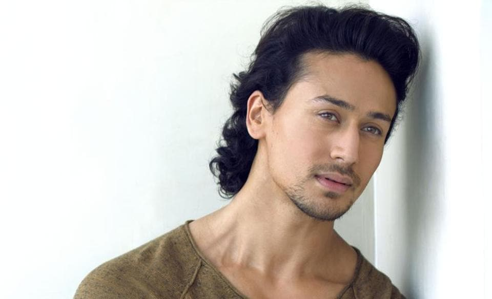 Tiger Shroff  says he thought it wasn't real at first, but then he saw that it was his verified account.