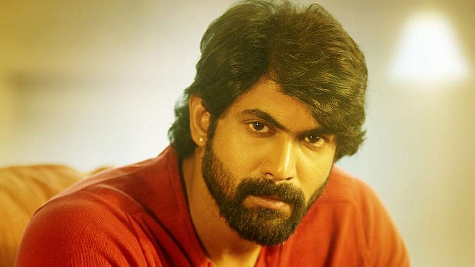 Rana Daggubati says he feels blessed to be a part of the Baahubali series.