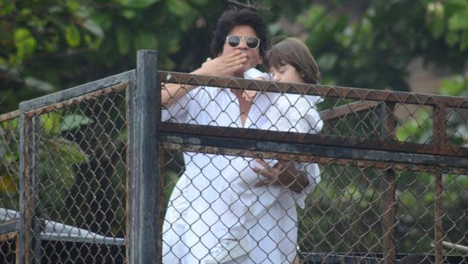 Shah Rukh Khan,Mannat,Bollywood