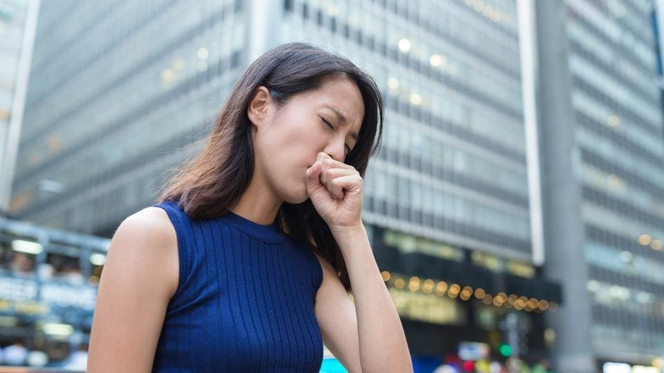 Our sense of vision and smell alone are enough to make us aware that someone has a disease even before it breaks out, say researchers.