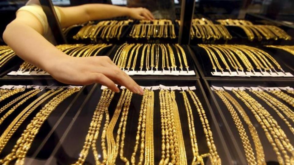 Spot gold was nearly flat at $1,258.61 per ounce.