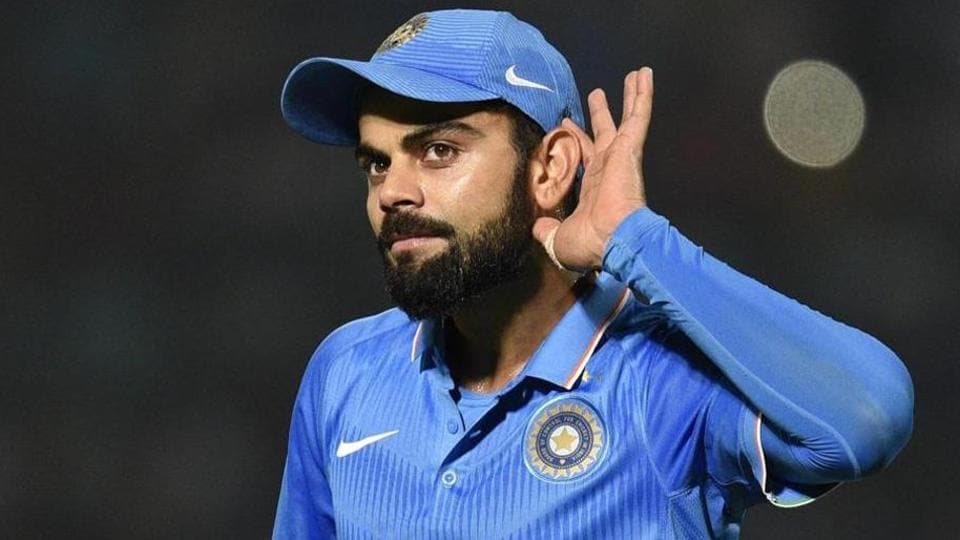 Virat Kohli believes India is ready to give their best at the Champions Trophy 2017