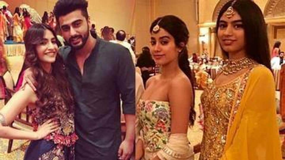 arjun kapoor and sridevi relationship quizzes