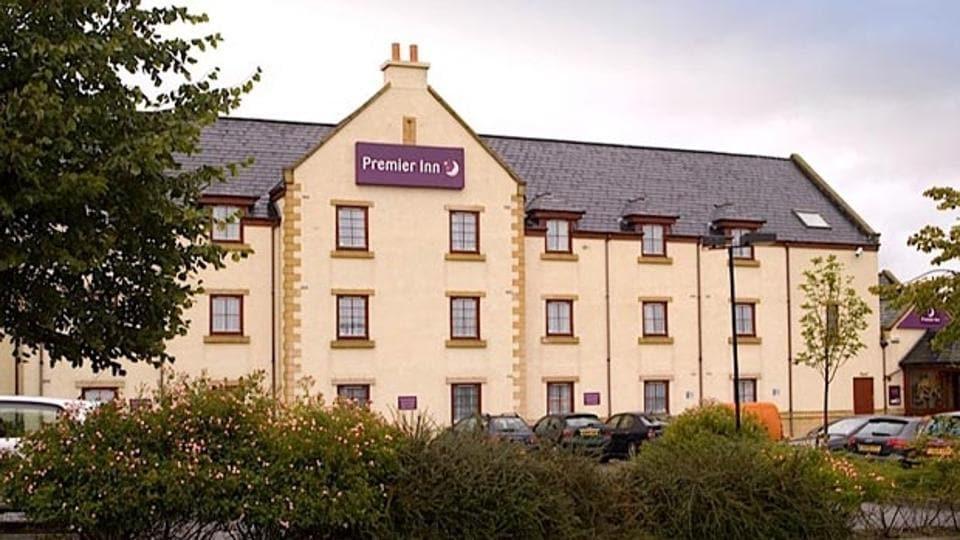File photo of Premier Inn hotel in Newcraighall, Scotland.