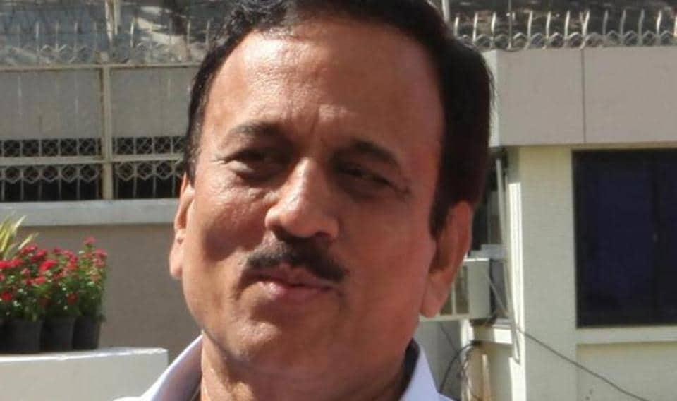 Mumbai city news,Maharashtra minister,Dawood Ibrahim