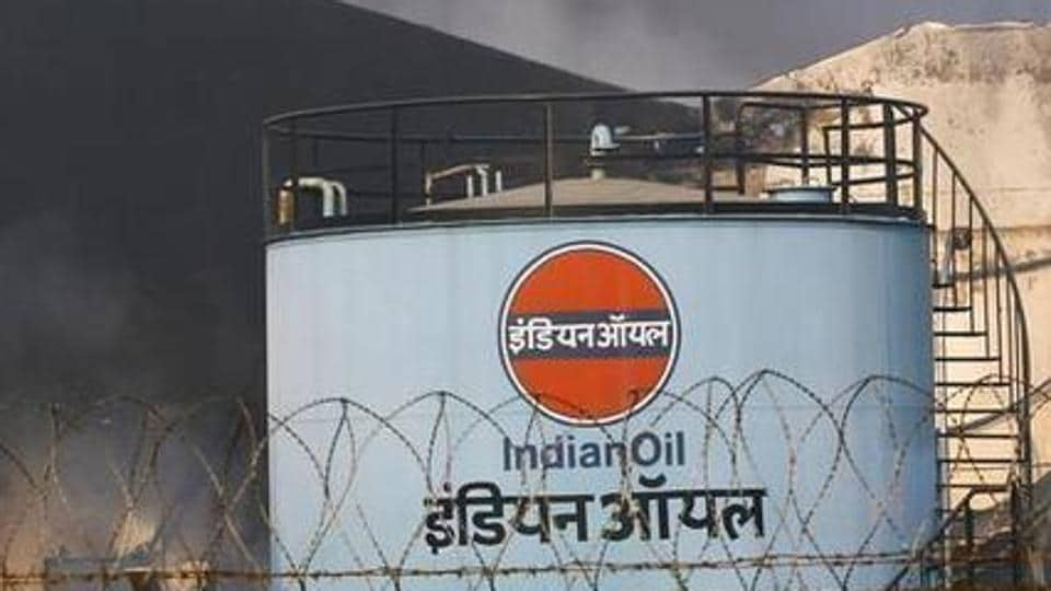 Indian Oil Q4 net profit jumps 85%, shares rise 3%