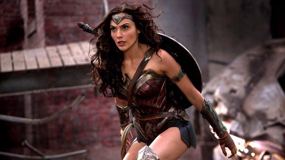 Wonder Woman,Gal Gadot,UK Premiere