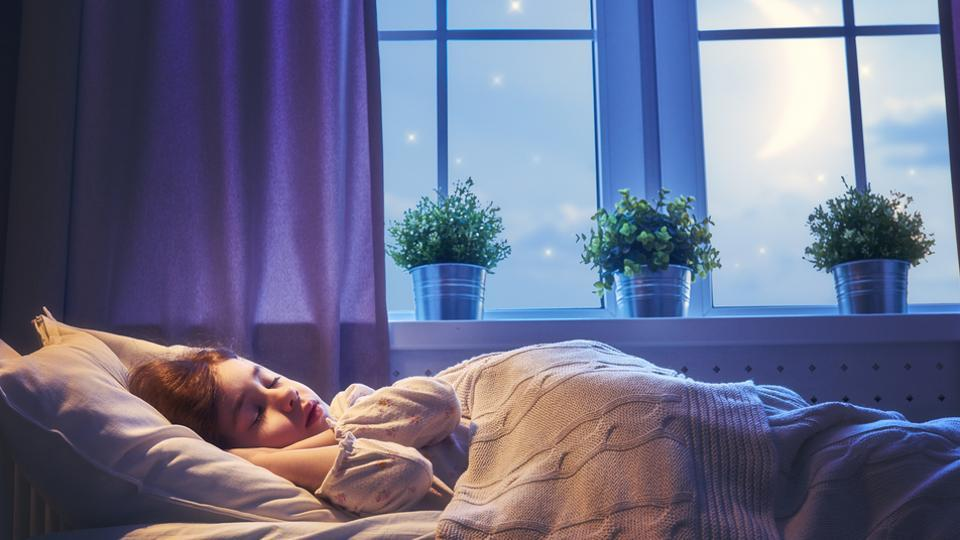 Sleep is an important determinant of health, say researchers.