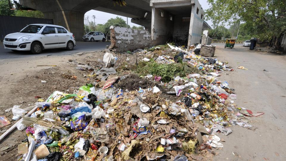 Notices have been issued to the Noida authority, hotels, builders, residents' welfare associations, malls, MNCs, hospitals and schools.