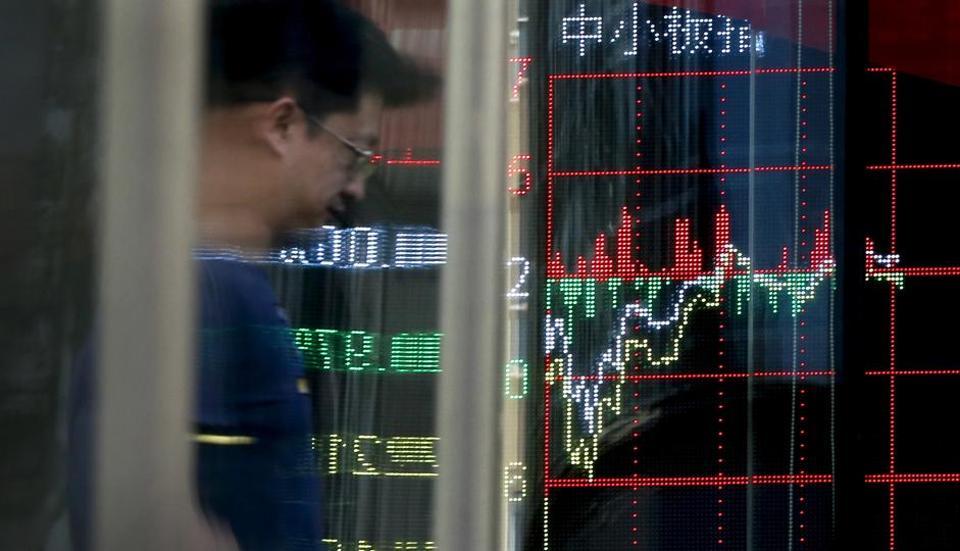 Moody's,China,China downgrade
