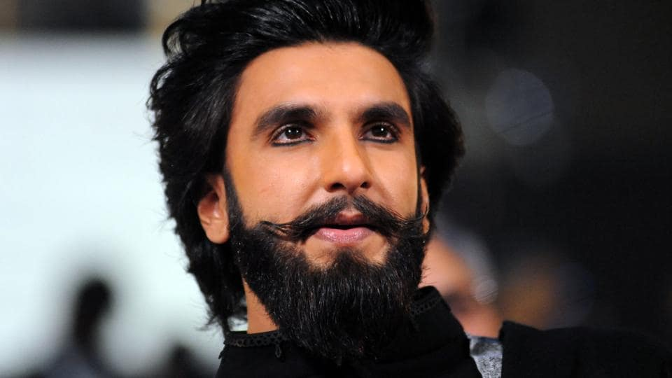 Ranveer Singh Spills The Beans About His Padmavati