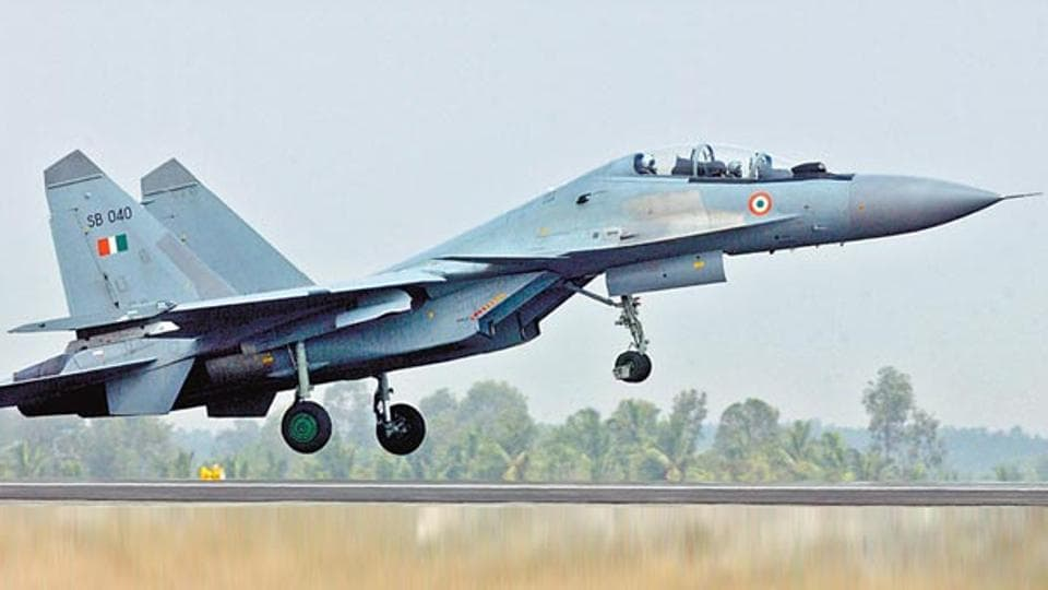 Sukhoi jet,Su-30,Indian Air Force