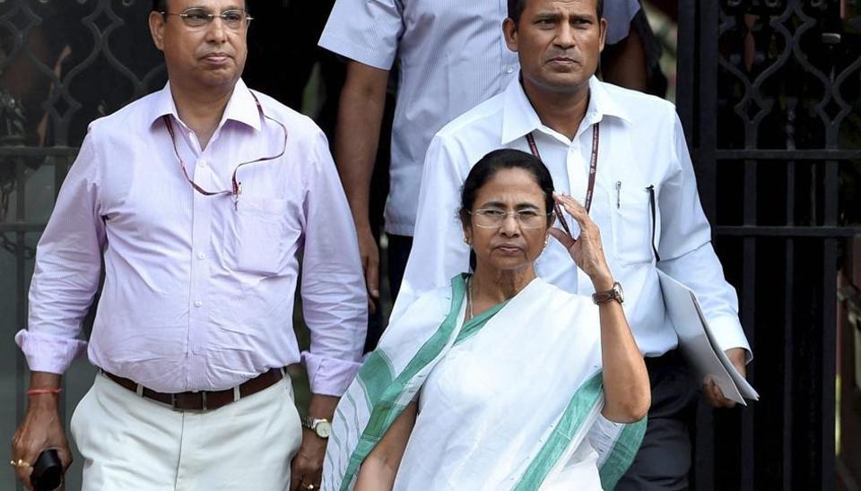 Mamata Banerjee,Narendra Modi,West Bengal
