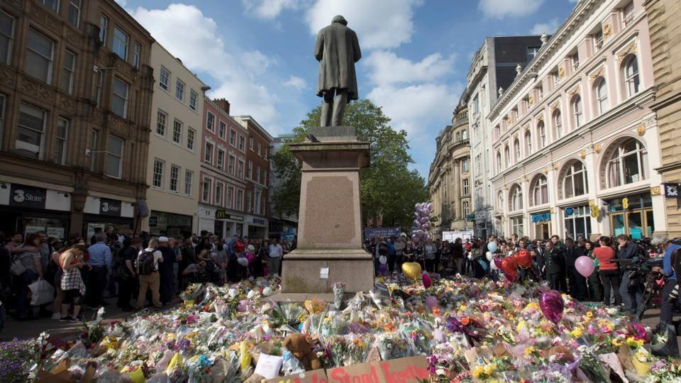 Manchester,Manchester Attack,Salman Abedi