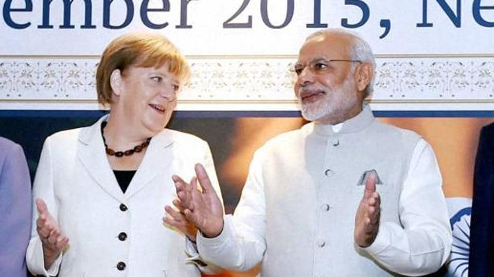 India-Germany