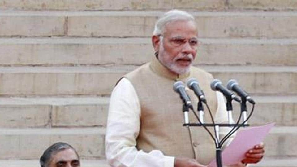 It has been three years since Narendra Modi took oath as prime minister, leading the first government at the centre to rule with a single-party majority since 1989.