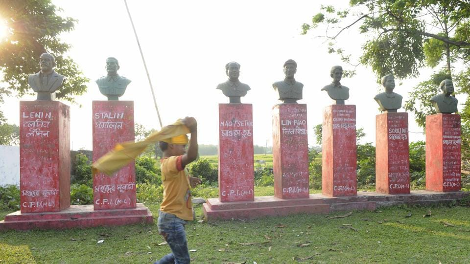 Maoist,Naxal,Nepal
