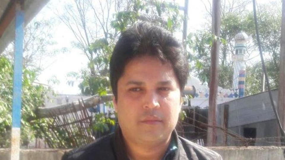 Nikhil Priyadarshi,Patna SSP,Congress